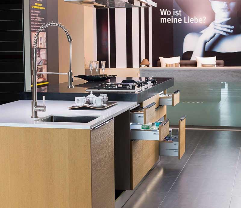 Kitchen Cabinets Kochi: BSCPL - Kitchen Cabinets Kerala